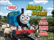 AnimalsAboardDVDMenu