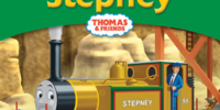 Stepney (Story Library Book)
