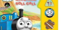 Engine Roll Call (book)