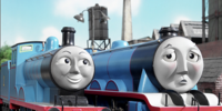 Edward the Very Useful Engine