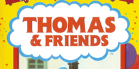 My Little Thomas and Bertie Adventures