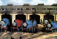Thomas'Train56