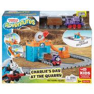 AdventuresCharlie'sDayattheQuarrybox