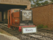 Rusty'snameplate