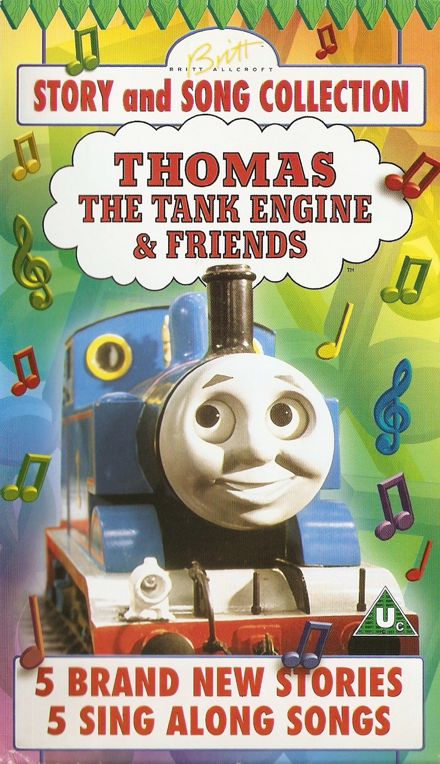 story song collection thomas tank engine wikia fandom powered wikia