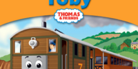 Toby (Story Library Book)