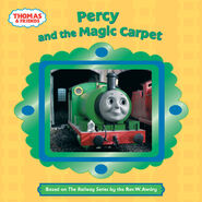 PercyandtheMagicCarpet(book)
