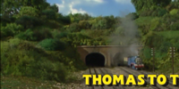 Thomas to the Rescue