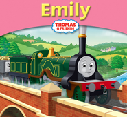 MyThomasStoryLibraryEmily