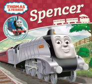 Spencer(EngineAdventures)