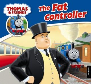 File:TheFatController2011StoryLibrarybook.jpg