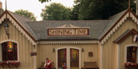 Shining Time (station)