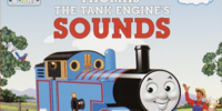 Thomas the Tank Engine's Sounds