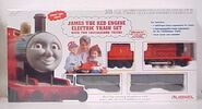 Lionel1993JamesTrainSet