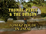 Thomas,PercyandtheDragonSlovenianTitleCard
