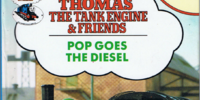 Pop Goes the Diesel (Buzz Book)