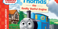 Thomas the Really Useful Engine (Story Library book)