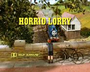 HorridLorrytitlecard