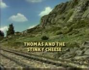 ThomasandtheStinkyCheeseTVtitlecard