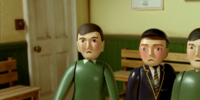 Minor Human Characters in the Railway Series