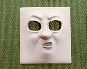 Diesel'sFacemask