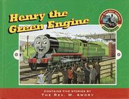 HenrytheGreenEngineEgmontedition