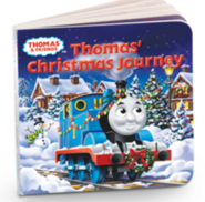 Thomas'ChristmasJourneyBook