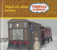 TobyHadaLittleLambEstonianbook