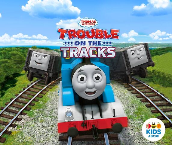 File:TroubleontheTracksDVDPromo.jpg