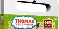 Thomas and Friends - Volume 12 (Spanish DVD)