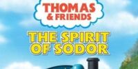 The Spirit of Sodor