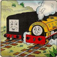 Diesel'sRace7