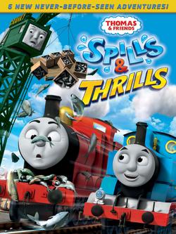 SpillsandThrills