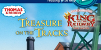 Treasure on the Tracks