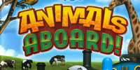 Animals Aboard!