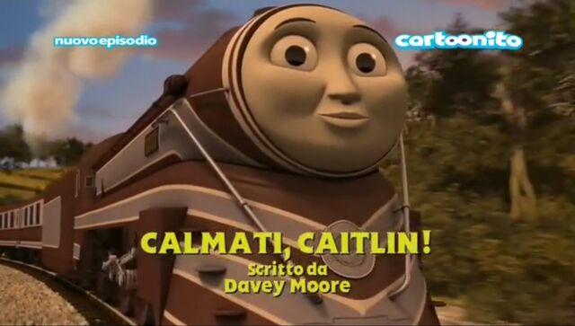 File:CalmDown,CaitlinItalianTitleCard.jpeg