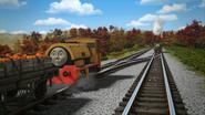 Percy'sLuckyDay68