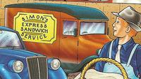 Simon'sExpressSandwichServiceVan