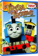 TramTrouble(DVD)