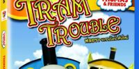 Tram Trouble (Thai DVD)