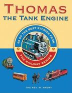 ThomastheTankEngine(RailwaySeriesCompilationBook)2000cover