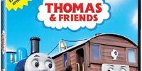 Toby's Triumph (DVD)