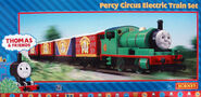 PercyCircusElectricTrainSet