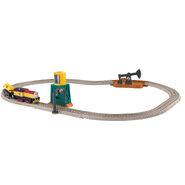 TrackMasterPumpandFillOilWorksSet