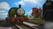 Percy'sLuckyDay30
