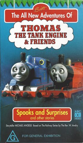 File:Spooks and Surprises Australian VHS Front Cover 2.jpg