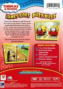 JamesGoesBuzzBuzzandOtherThomasStoriesDVDbackcover