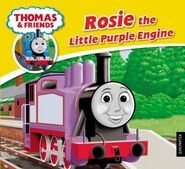 Rosie2011StoryLibrarybook
