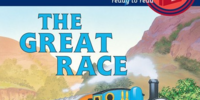 The Great Race (book)
