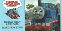 Thomas, Percy and the Coal/Saved from Scrap